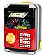 Детская копилка электронная сейф купюроприемник с замком кодовым, фото 6