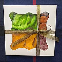 Набор сухофруктов подарочный, 600 г