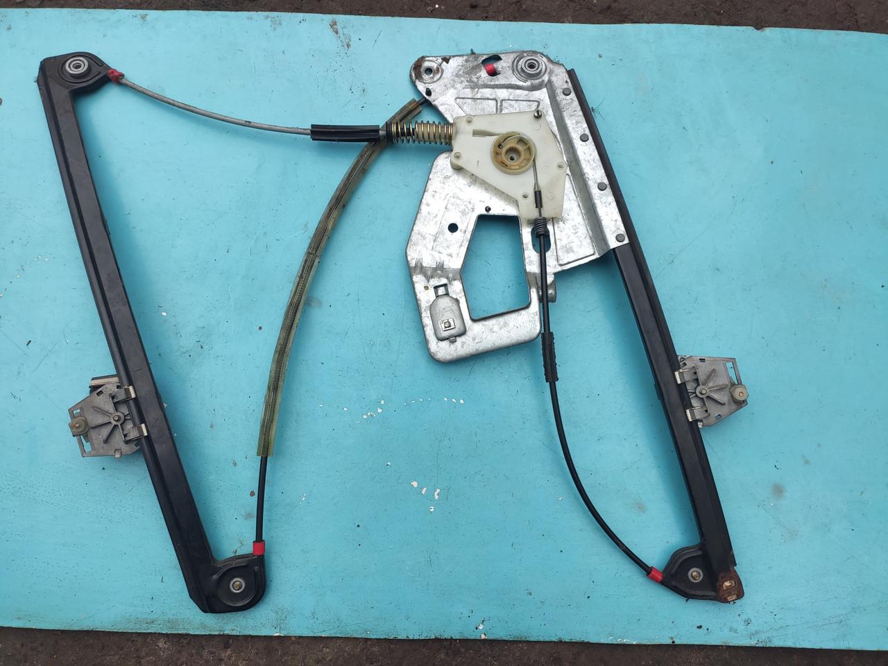 Стеклоподъемник стеклоподьемник передний правый бмв е39 bmw e39 8252392 рестайлинг