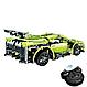 Конструктор Лего Lego техника на радиоуправлении CaDa Porsche 421 дет, фото 2