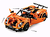 Конструктор Лего Lego техника на радиоуправлении CaDa Porsche 421 дет, фото 3