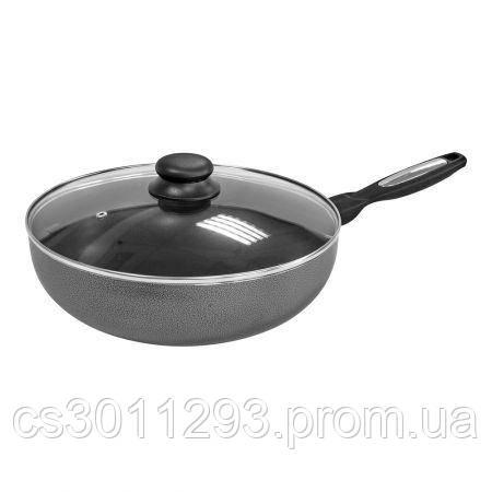 Сковорода ВОК Tendenz 22 см Krauff 25-27-030
