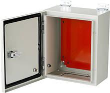 Щит с монтажной панелью NXW5-3025/15 IP54 (300х250х150мм)