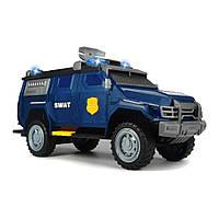 Dickie Toys — Автомобіль особливого призначення SWAT 3308374, фото 1