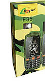 Land rover F35 Android 1/8 GB  GREEN, фото 3