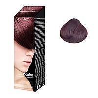 Крем - фарба для волосся в наборі - C:EHKO З:COLOR № 56 (Сандал) (Оригінал)