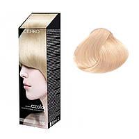 Крем - фарба для волосся в наборі - C:EHKO З:COLOR № 100 (Шампань) (Оригінал)