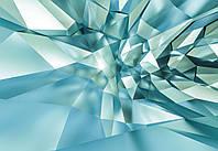 Фотообои Komar Imagine 8-879 3D Crystal Cave