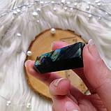 Лабрадорит (кристалл-генератор), фото 3