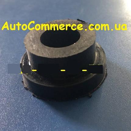 Втулка стабілізатора задня бічна ХАЗ 3250 АнтоРус, фото 2
