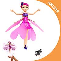Іграшка Літаюча лялька фея Flying Fairy, фото 1