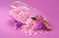 Солевые ванны. Чем полезна соль для ванн