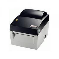 Принтер этикеток Godex DT4 Plus