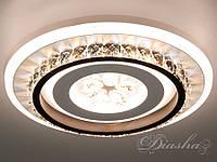 Светодиодный светильник настенно-потолочный 2190WH