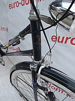 Городской велосипед Kalkhoff 28 колеса 3 скорости на планетарке, фото 2