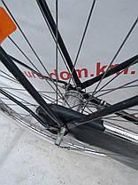 Городской велосипед Kalkhoff 28 колеса 3 скорости на планетарке, фото 3