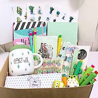 Подарочный набор Cactus XL