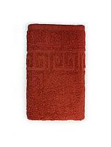 Полотенце для бани и сауны паприка, фото 2