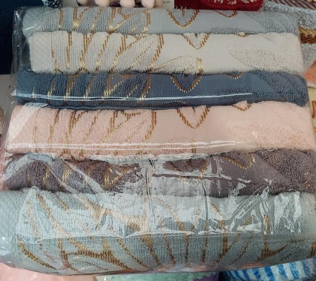 изображение полотенца для лица с изображением подсолнухов