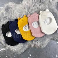 Шапка-шлем с ушками, размеры 6 мес-2 года, 2-4 года (разные цвета), фото 1