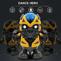 Sale! Интерактивная игрушка Танцующий герой DANCE HERO, фото 2