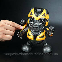 Sale! Интерактивная игрушка Танцующий герой DANCE HERO, фото 3