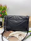 Женская  Сумка кросс-боди Модель - 12-20 Фото реал Материал - PU (экокожа), фото 3