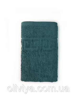 Полотенце для бани и сауны морская волна, фото 2
