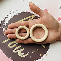 Деревянное кольцо ( бук)
