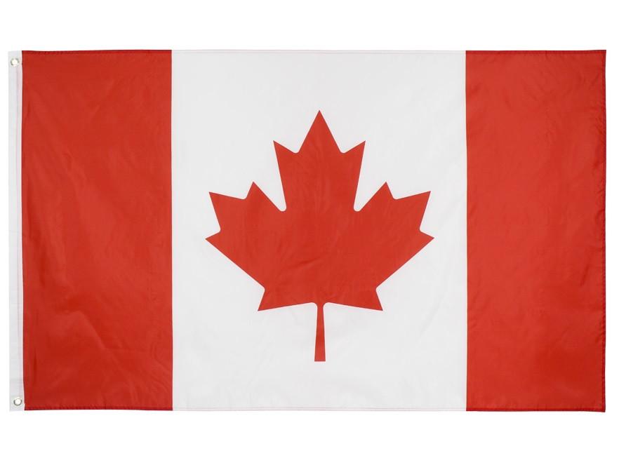 Национальный флаг Канады 90х150см MFH