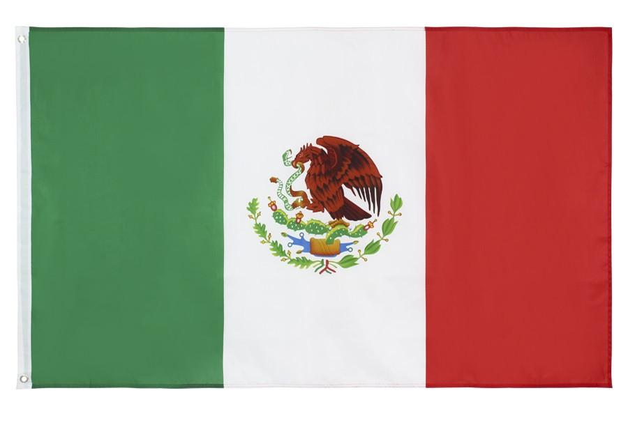 Флаг Мексики MFH 150 см