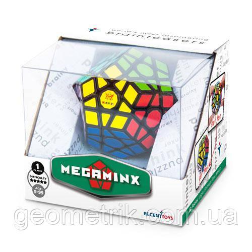 Мегаминкс Mefferts Megaminx (головоломка, Мефферта)