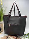 Женская Сумка Модель - 094 Фото реал Материал - PU (экокожа), фото 7