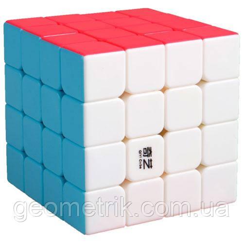Кубик Рубика 4x4x4 QiYi QiYuan (Без наклеек) (головоломка)