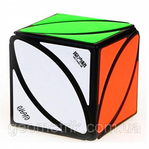 Ivy Cube QiYi MoFanGe (чорний) Іві