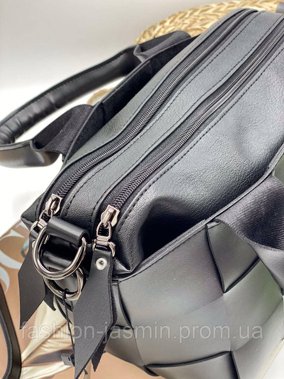 Женская Сумка кросс-боди Модель - 107 Фото реал Материал - PU (экокожа)
