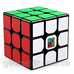 Кубик Рубіка 3x3 MoYu MF3 RS (Чорний) (головоломка, спидкубер)