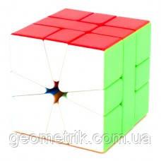 Скваер (Square) (без наклеек) MoYu MFSQ1 (головоломка, логические игры)