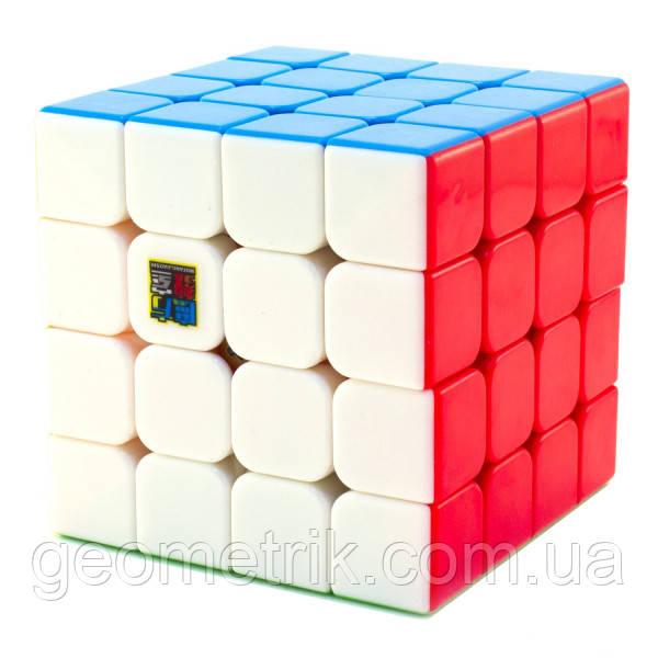 Кубик Рубика 4x4 MoYu MF4S (Цветной) (головоломка для детей и взрослых)