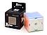 Кубик Рубика Cкьюб (Skewb) Xman Magnetic Concave (Цветной) магнитный (головоломка), фото 5