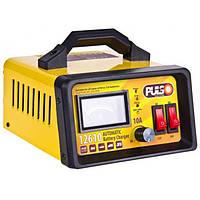 Автомобильное зарядное устройство PULSO BC-12610 6-12V/0-10A/10-120AH стрелочное