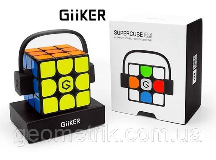Кубик Рубіка 3x3 Giiker Smart Cube I3S V2 Magnetic (Xiaomi)