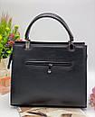 Женская Каркасная сумка Модель - 06-16 Фото реал Материал - PU (экокожа), фото 2
