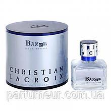 Туалетна вода CHRISTIAN LACROIX BAZAR POUR HOMME 50 ml