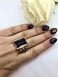 Комплект серебряных украшений Шейк от Ирида-В, фото 4