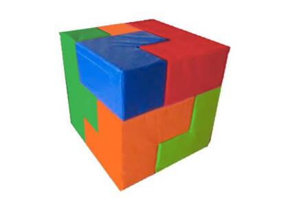 Модульный набор KIDIGO Кубик Сома, фото 2