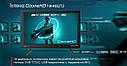 Телевізор OzoneHD 19HN82T2  Тюнери: DVB-T2 -32 канали, фото 5