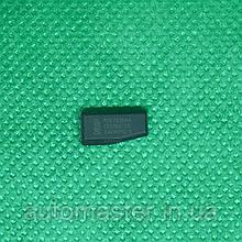 Чип транспондер PCF 7936AA Phillips Crypto blanc chip