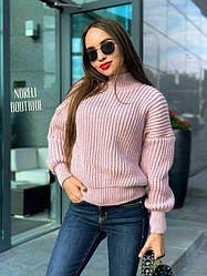 Женский свитер oversizе  Delight