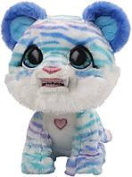 Интерактивный Саблезубый тигренок Норт furReal North The Sabertooth Kitty Interactive Plush Pet Toy, фото 1